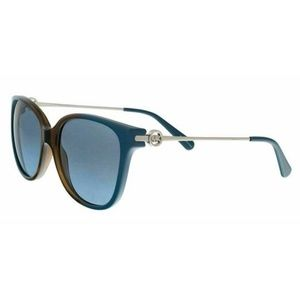 Michael Kors Cat Eye Style Blue Gradient Lens